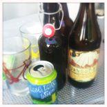 tea-inspired craft beer tasting