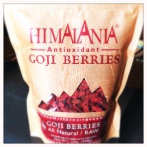himalayan goji berries