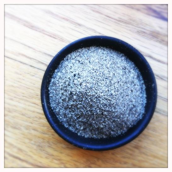earl grey sugar