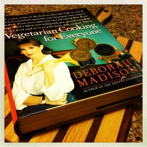 deborah madison's vegetarian cooking for everyone