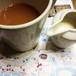 museum of london tea