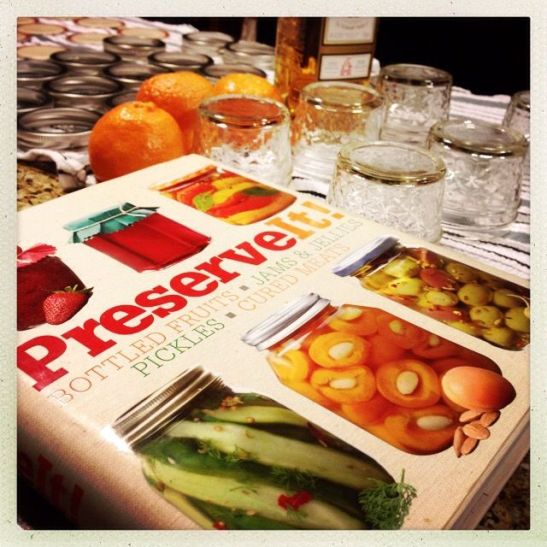 preserve it cookbook