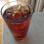 loose leaf iced tea