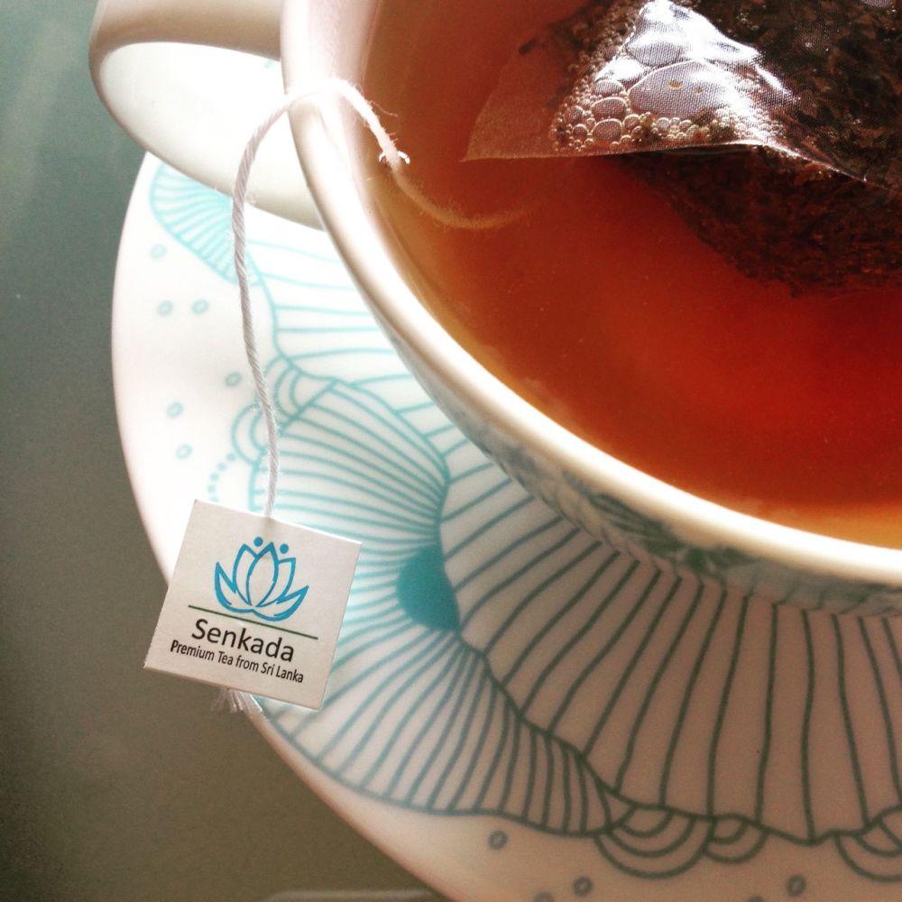 senkada茶
